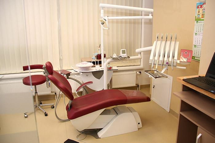 Odontologijos klinika Kupiškyje