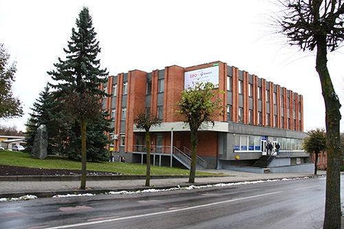 Kontaktai Kupiškio odontologijos klinika